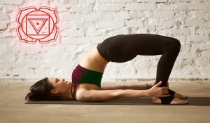 8 Yoga Exercises To Unlock The First Chakra