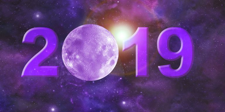 How Will Your 2019 be According to the Element, Air, Water, Earth and Fire of Your Zodiac Sign?