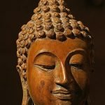 Pineal gland Buddha