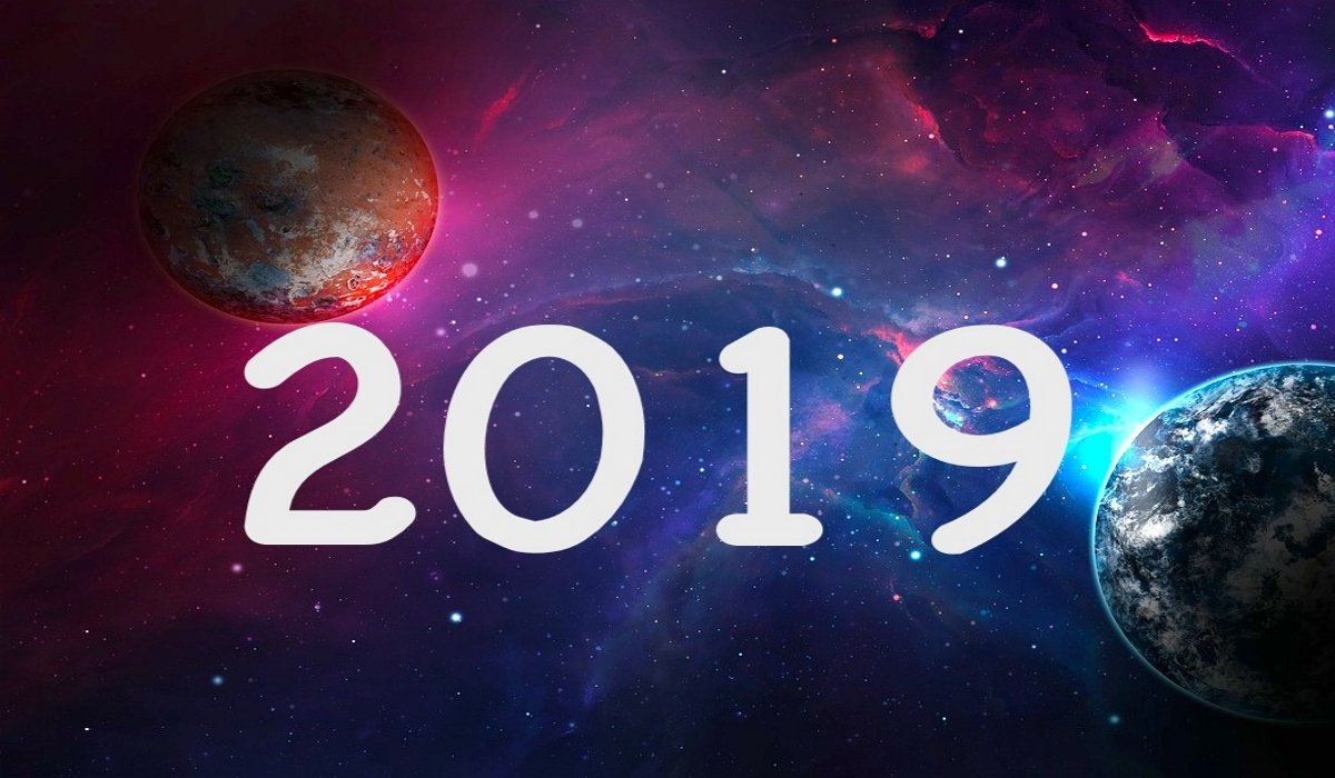 The 2019 Horoscope and the Stars or Planets on Which to Focus in the New Year