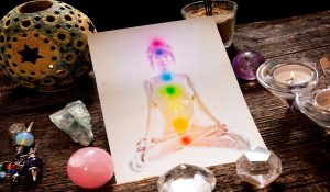 The 7 Chakras: Characteristics and Special Exercises for Each One