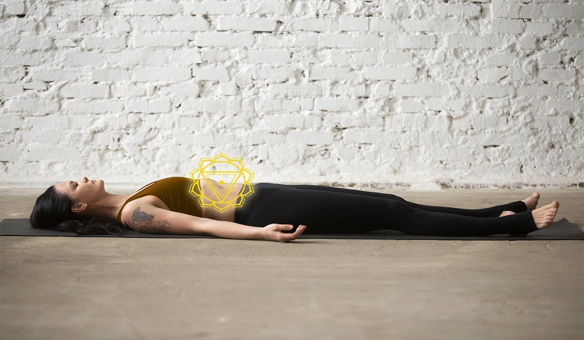 5 Yoga Exercises To Unlock The Third Chakra