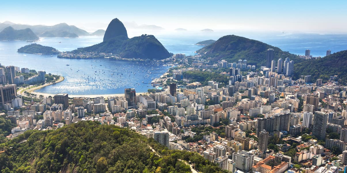 SAGITTARIUS, THE JOURNEY OF 2019 IS IN RIO DE JANEIRO