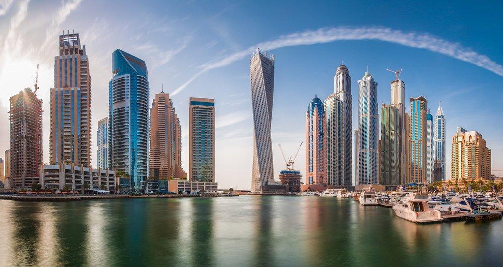 SCORPIO, THE 2019 JOURNEY IS IN DUBAI
