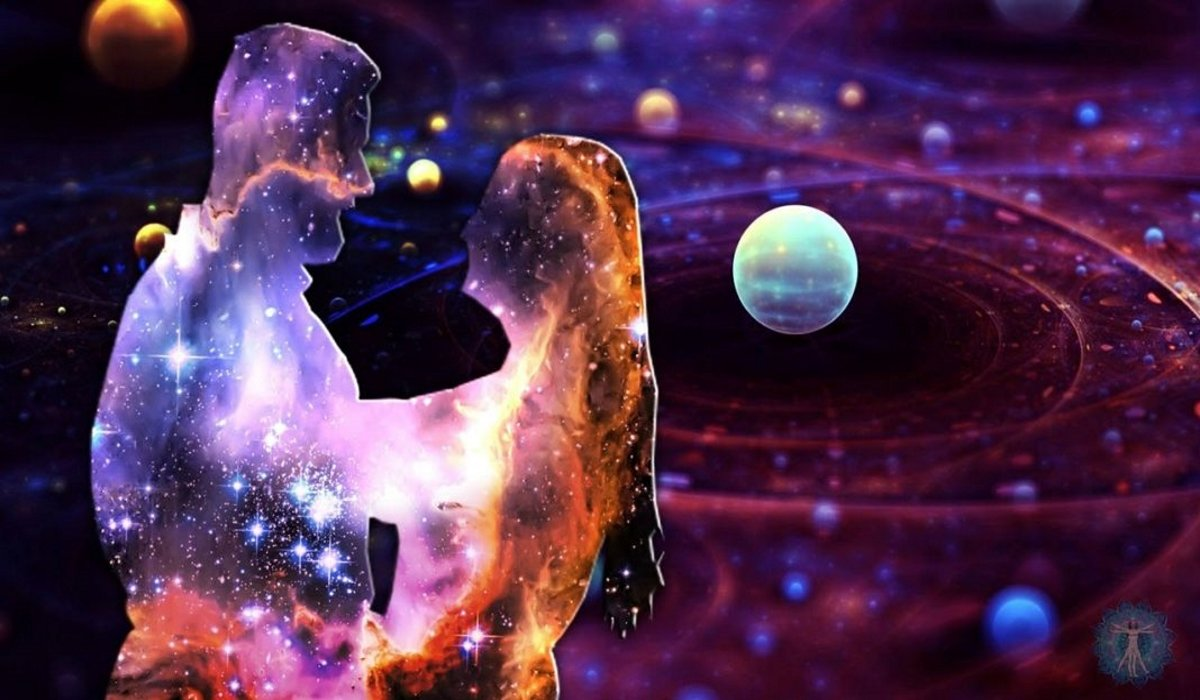 The 5 Phases of a Karmic Relationship! What Should You Do