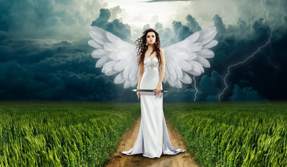 6 Characteristics Of The Earth Angels, Number 3 Is The Most Obvious