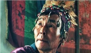 The Interesting Teaching Of A Shaman Concerning Mental Disorders