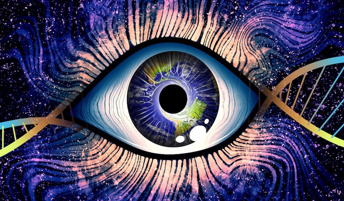 12 Strange Things You will Experience when Your Third Eye Accidentally Opens