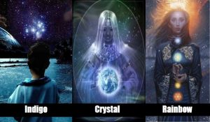How to Tell if you are an Indigo, Crystal or Rainbow child