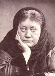 Mrs. Blavatsky