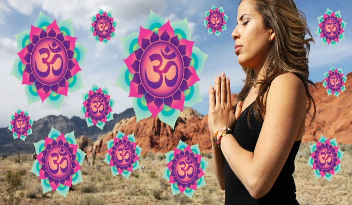 Om Meditation and its Benefits on the Body and the Mind