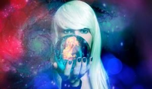 The Psychic Message Your Zodiac Sign Needs For The Month Of April 2019