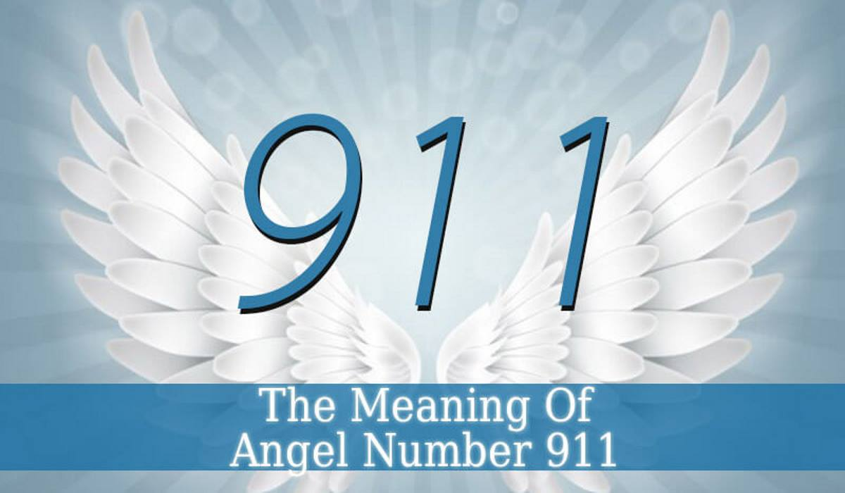 Spiritual Significance of the Number 911: 5 Messages that the Universe is Sending You