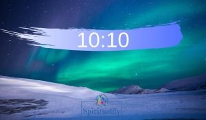 The Spiritual Meaning Behind the Mirror Hour – 10:10