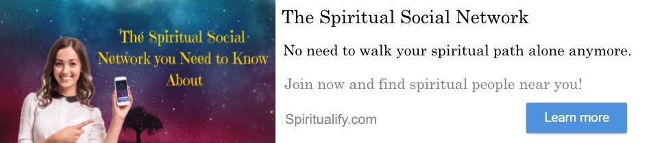 Spiritual Social Network
