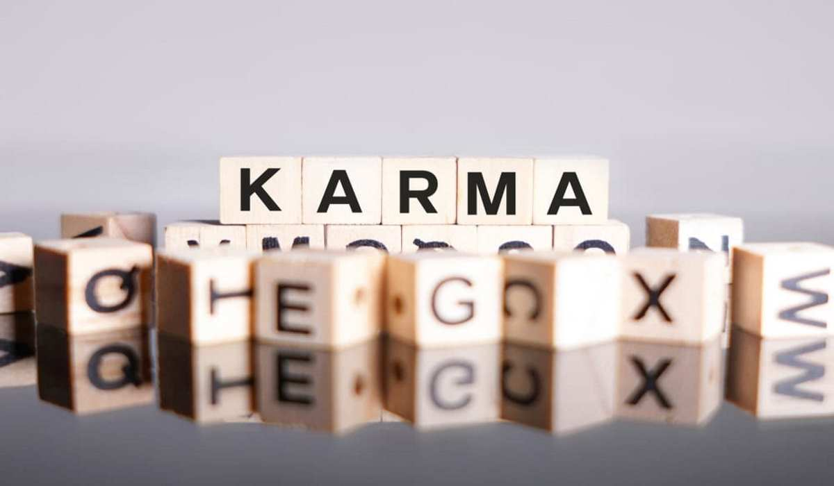 The 12 Laws of Karma Which Will Change Your Life