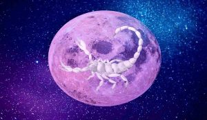The Full Moon in Scorpio on 18 May will Transform your Spiritual Energy