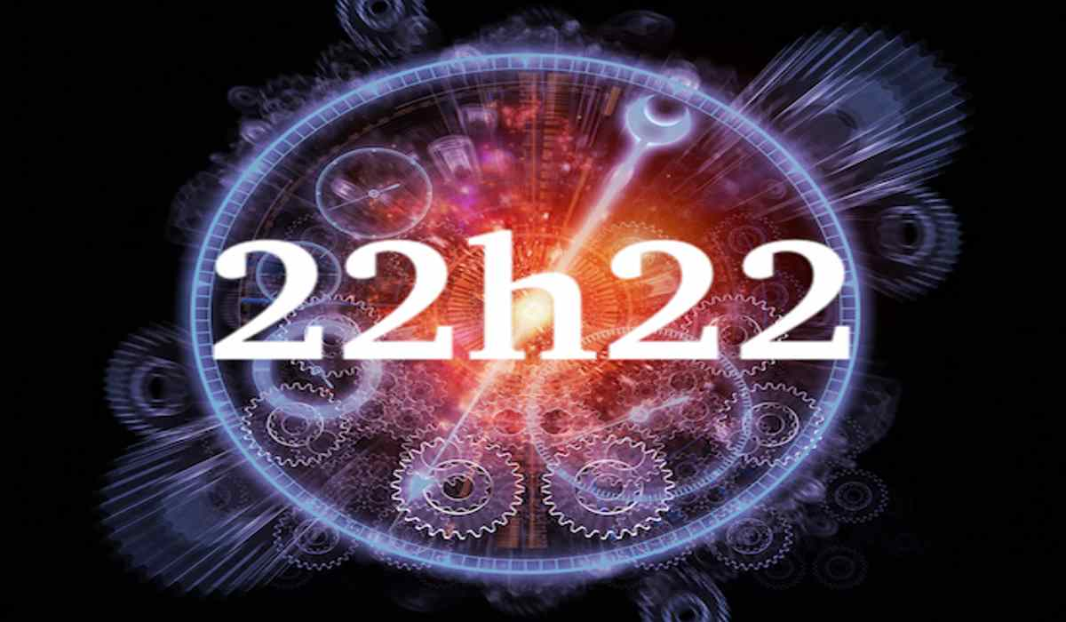 The Spiritual Meaning Behind the Mirror Hour – 22:22