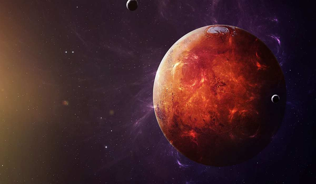 Today Mars Enters Intuitive Cancer – Control your emotions