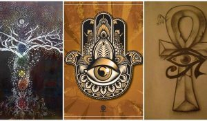 10 Spiritual Symbols that You Must Know