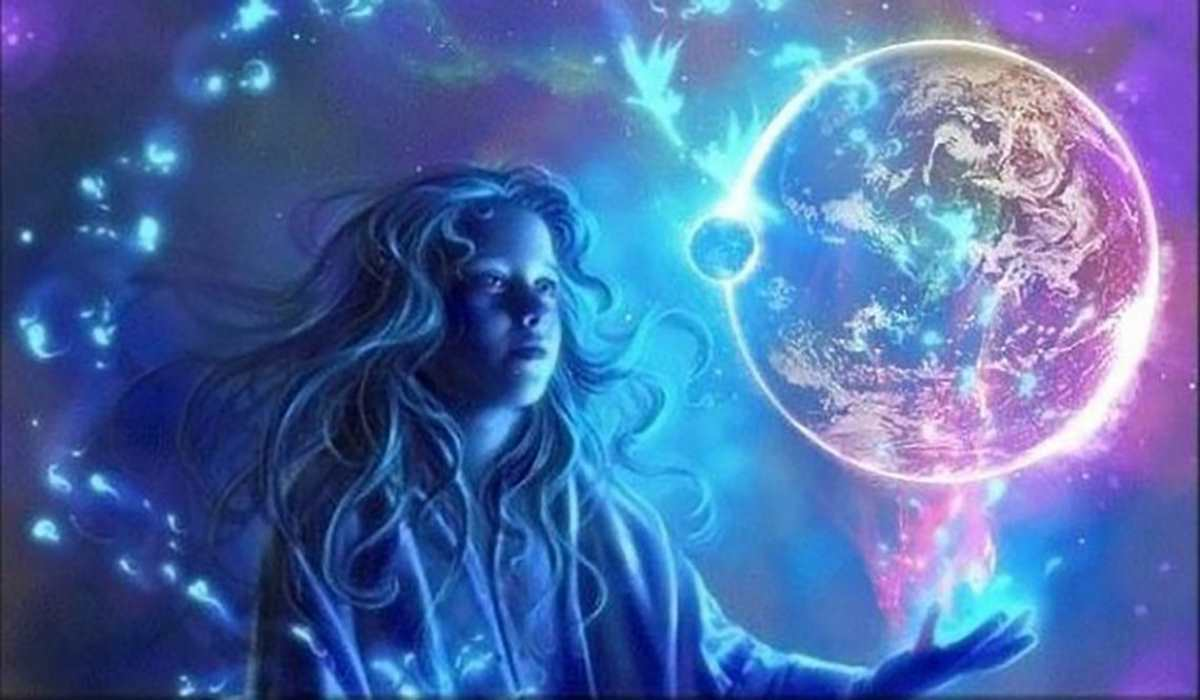 15 Characteristics of The Blue Ray Beings and Their Mission on Earth