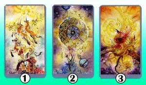 Choose a Card to Receive a Message for this Exact Moment in Your Life