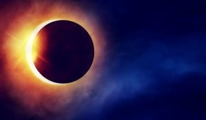 The Astrological Events of July: Solar Eclipse in Cancer, Lunar Eclipse in Capricorn and New Moon in Leo