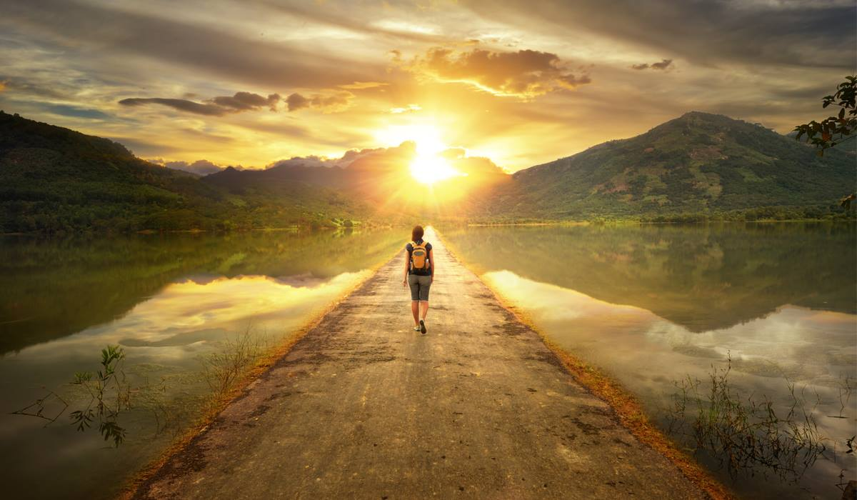 10 Reasons Why a Spiritual Journey Will Improve Your Whole Life