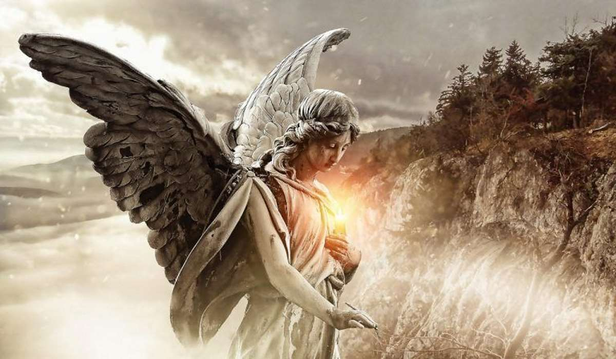 6 Different Ways to Identify the Physical Messages of Our Guardian Angel