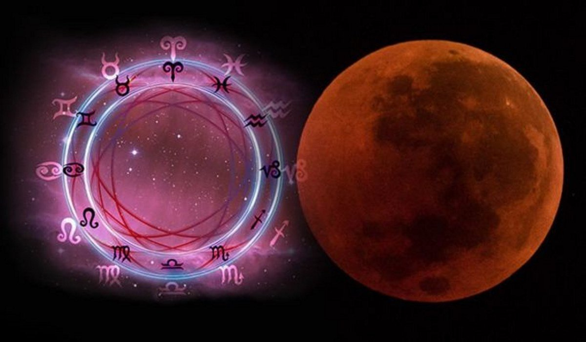 How the Black Super Moon in Leo 2019, Will Affect Your Love Life, Based on Your Zodiac Sign