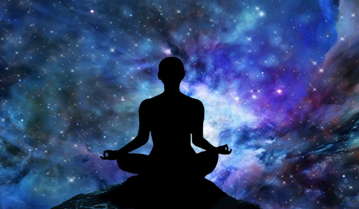 Powerful Meditation to Restore Your Galactic DNA Code