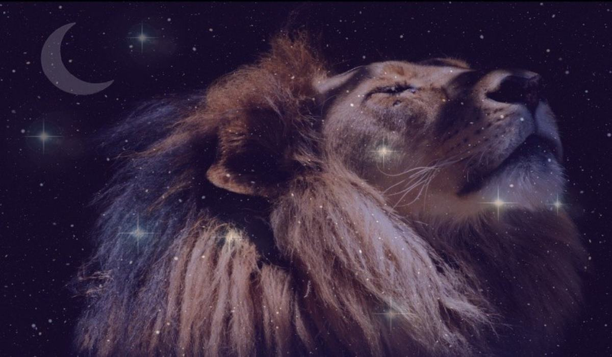Ritual To Harness The Power of the Black Super New Moon in Leo 2019