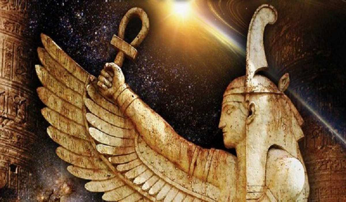 The Human Soul Is Composed of Nine Parts According to Ancient Egypt