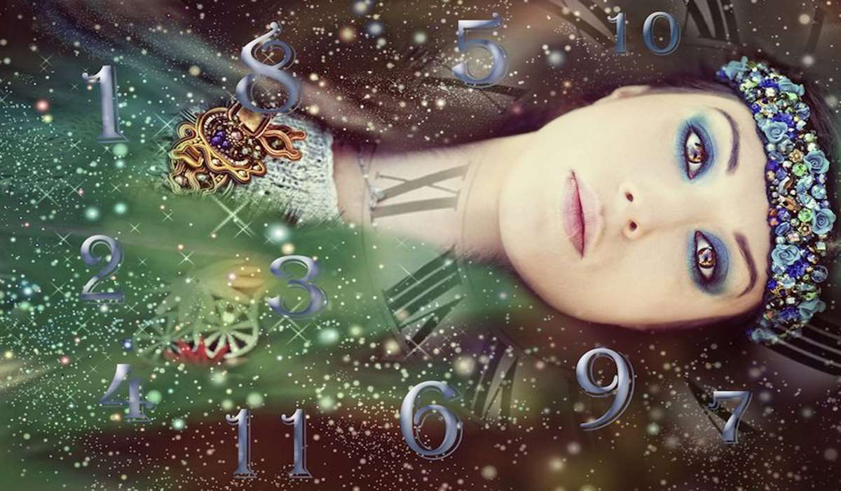 The Spiritual Significance of Numbers 1 to 5 in Numerology