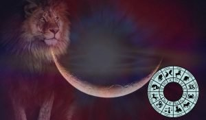 This is How the Super Black Moon in Leo will Affect Your Zodiac Sign