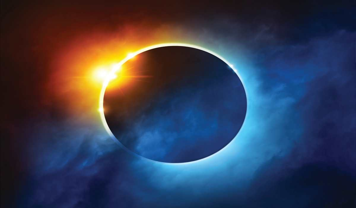 Today's Solar Eclipse on July 2, 2019: The Key to The Future Is in The Past