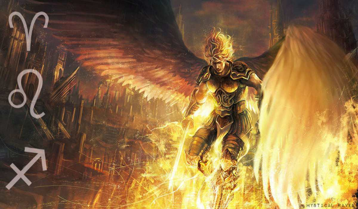 Which Archangel Is the Protector of Your Zodiac Sign