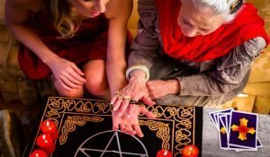 5 Common Symptoms of Psychic Abilities