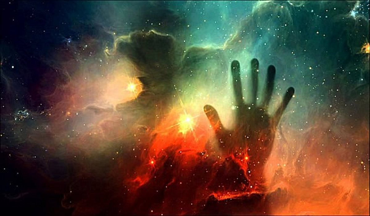 5 Methods Used by the Universe to Communicate with You