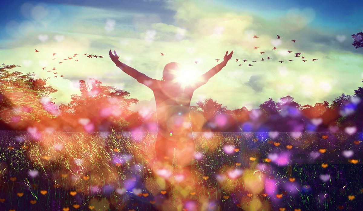 9 Ways to Recover Your Power and Dramatically Increase Your Energy