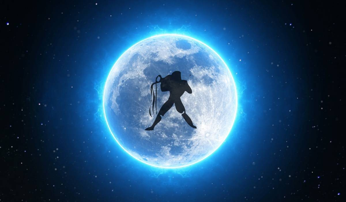 Full Moon in Aquarius August 15, 2019 – Be Prepared for These Powerful Influences