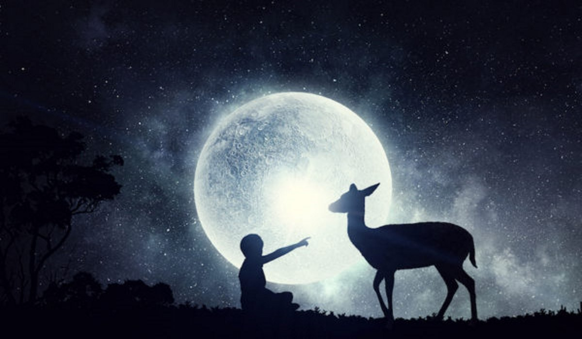 Full Moon of August 15, 2019: Let Your Love Resonate Throughout the World