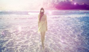 How Empaths and Highly Sensitive People can Benefit from Being near Water