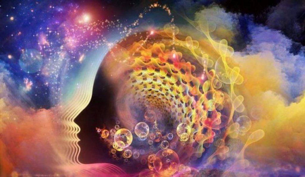 Spiritual Vibration Test