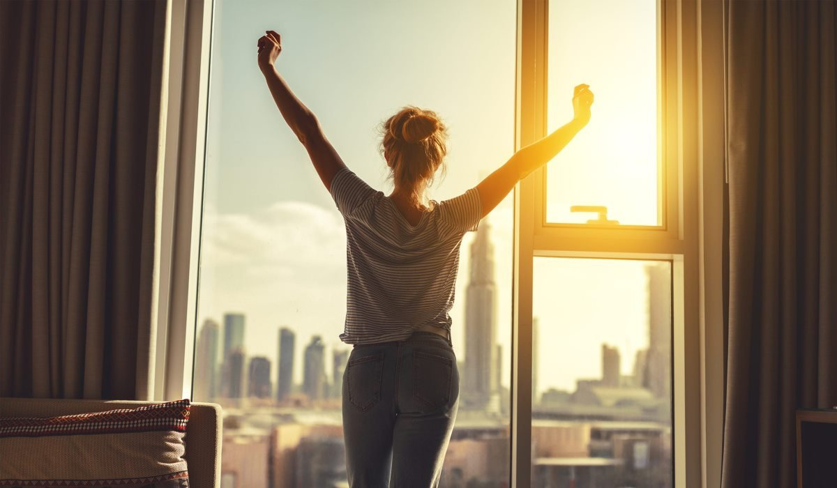 Start Each Day with These 3 Spiritual Reminders and Improve Your Life