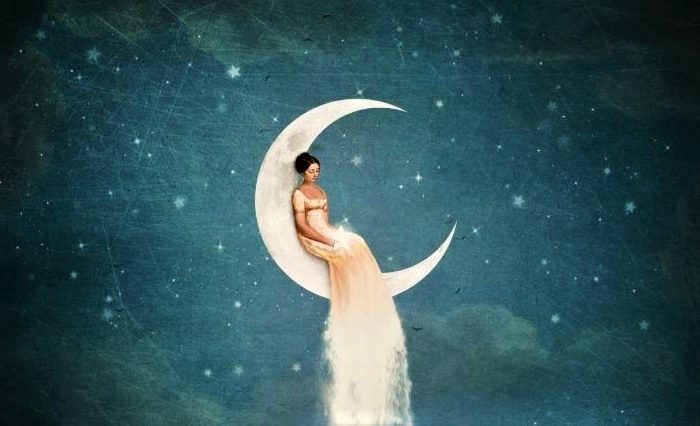 new moon virgo