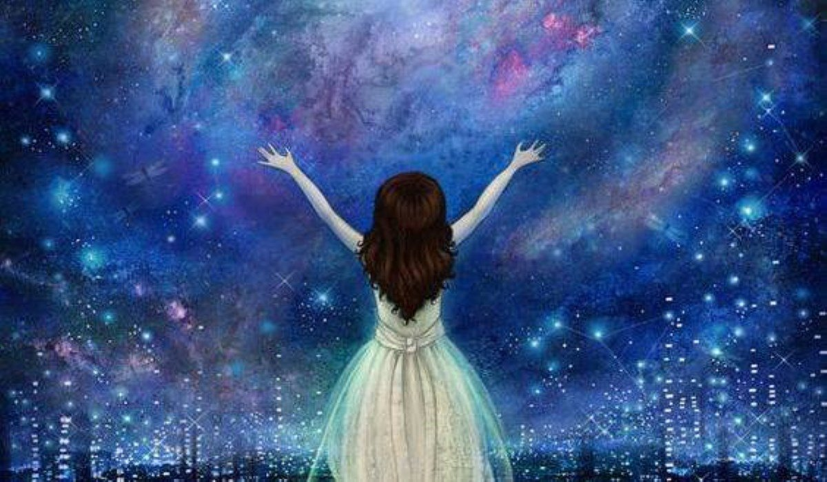 6 Ways You can Use to Connect with the Cosmic Energy
