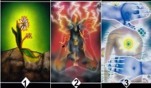 Choose a Card and Receive the Message You Most Need to Hear Right Now