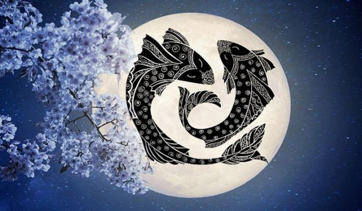 How the Full Moon in Pisces of September 2019 Will Affect Your Zodiac Sign
