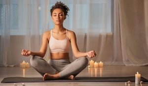 How to Do Candle Meditation to Enhance the Power of the Third Eye